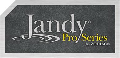 Jandy Pro Series