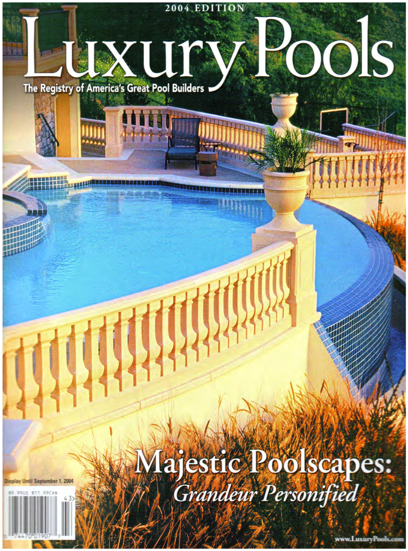 Luxury Pools (2004)