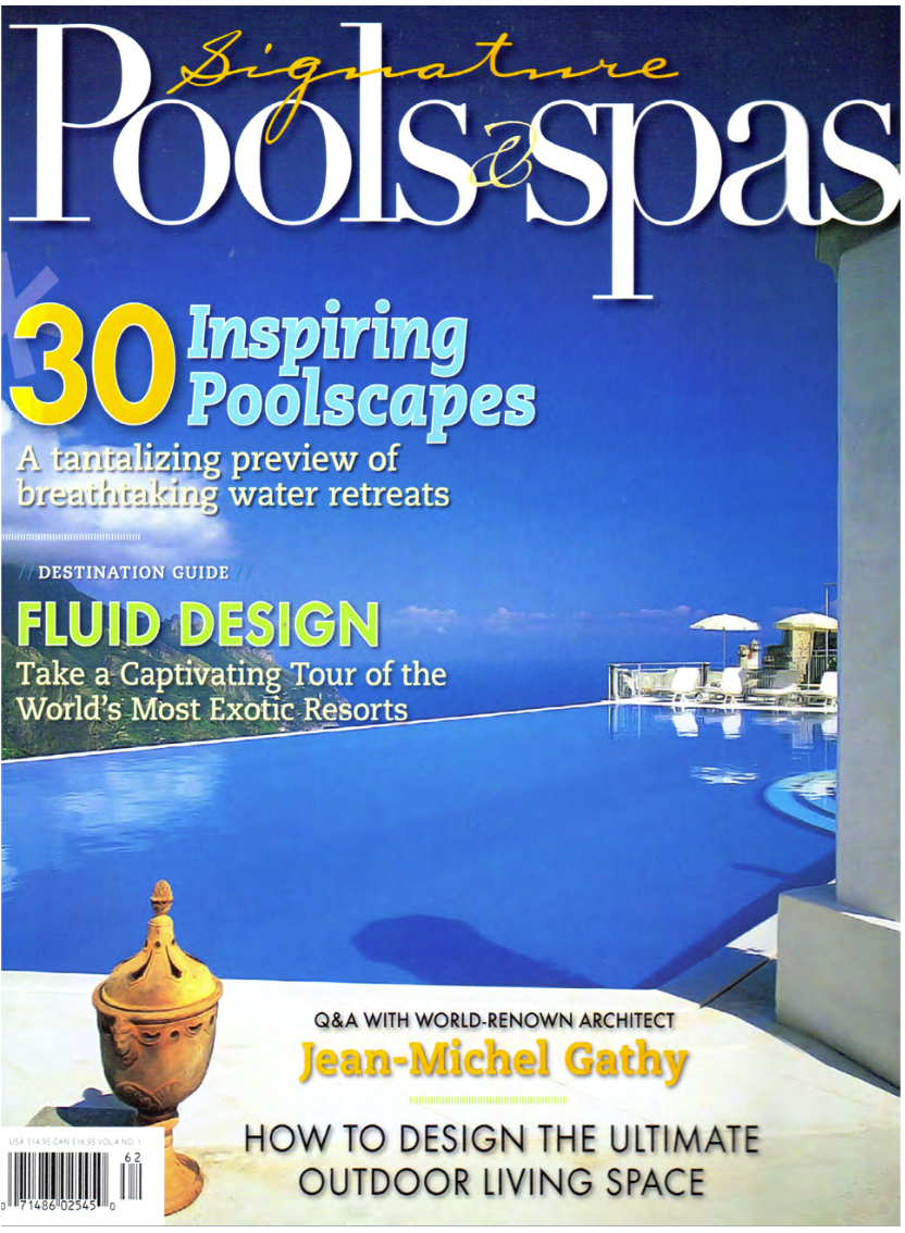 Signature Pools & Spas (2006)