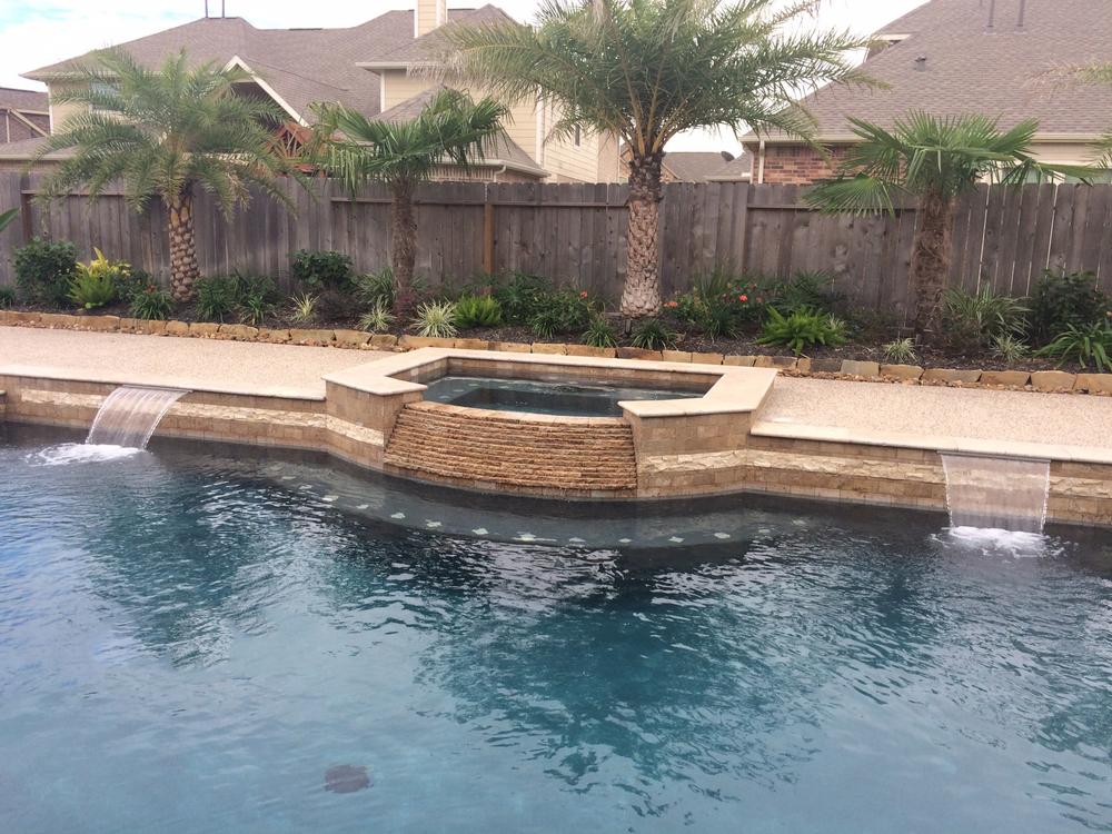 Backyard Amenities Baytown 28 Images Pools Swimming