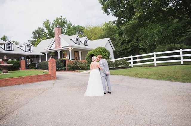 We still have Summer & Fall dates available for you lucky couples. Call us today for a tour, these won't last long! 🥰 #bullockspringsmanor #calltotour #weloveweddings #weddingvenue