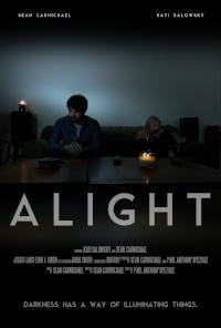 ALIGHT poster