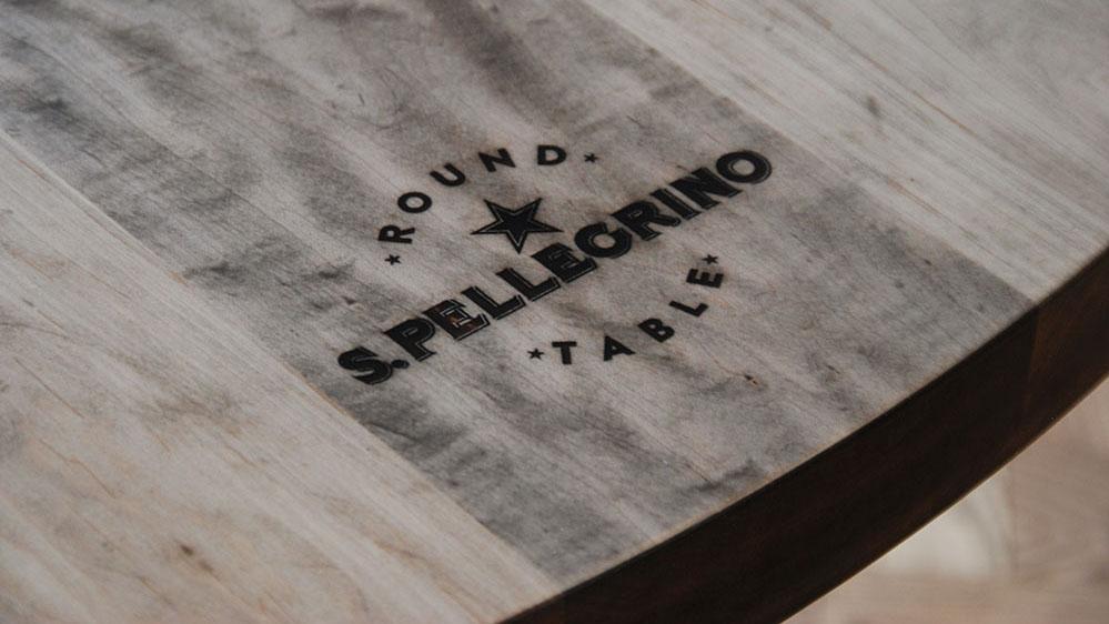 stacklab-design-custom-table-san-pellegrino-logo-laser-engraving-oxidized-maple-black-walnut.jpg