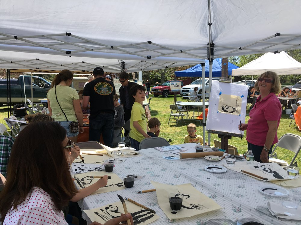 FOA Chinese painting workshop.JPG