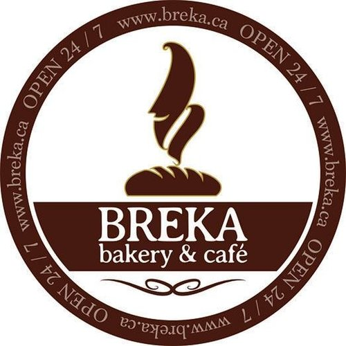 Breka Bakery & Cafe