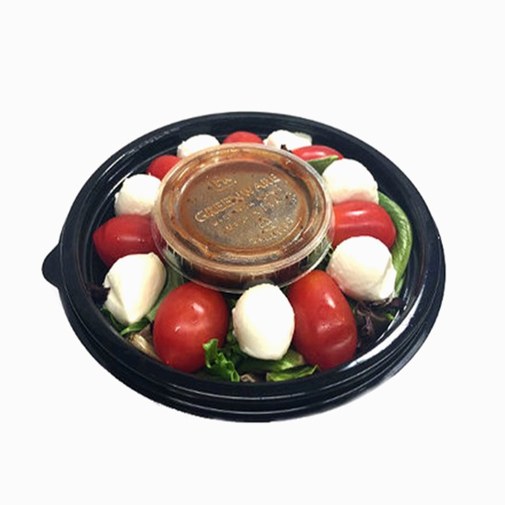 TOMATO & BOCCONCINI SALAD - $5 - Not Available at FRASER