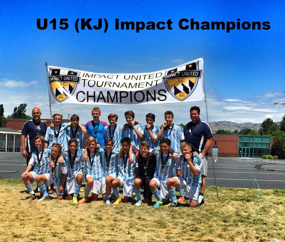 Boys 01 KJ U15 Impact Champions.jpg