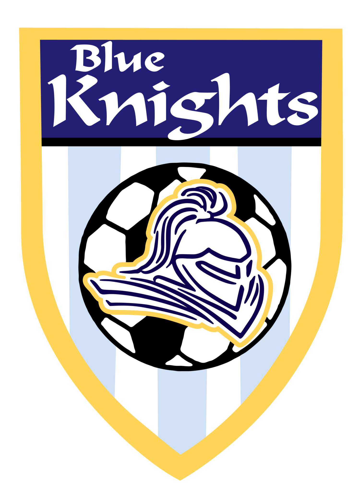 Blue Knights Soccer Club