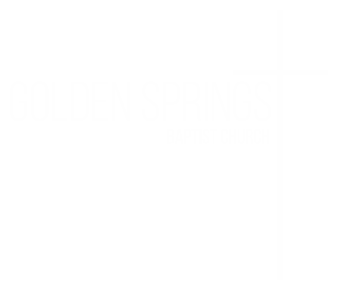 Golden Springs Baptist Church