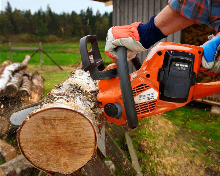 GET READY FOR FALL Buy Husqvarna Online