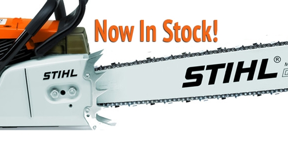 South Shore Tractor is a STIHL Servicing Dealer