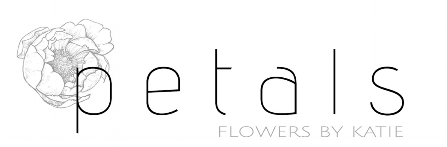 Petals. Flowers by Katie