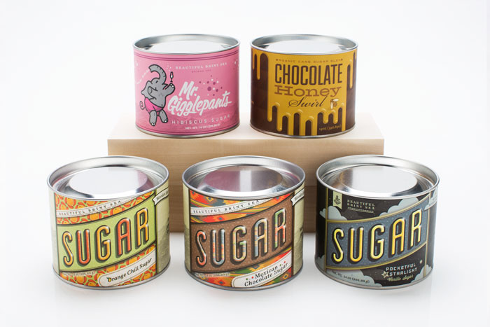 Our Sweet Sugar Blends!!