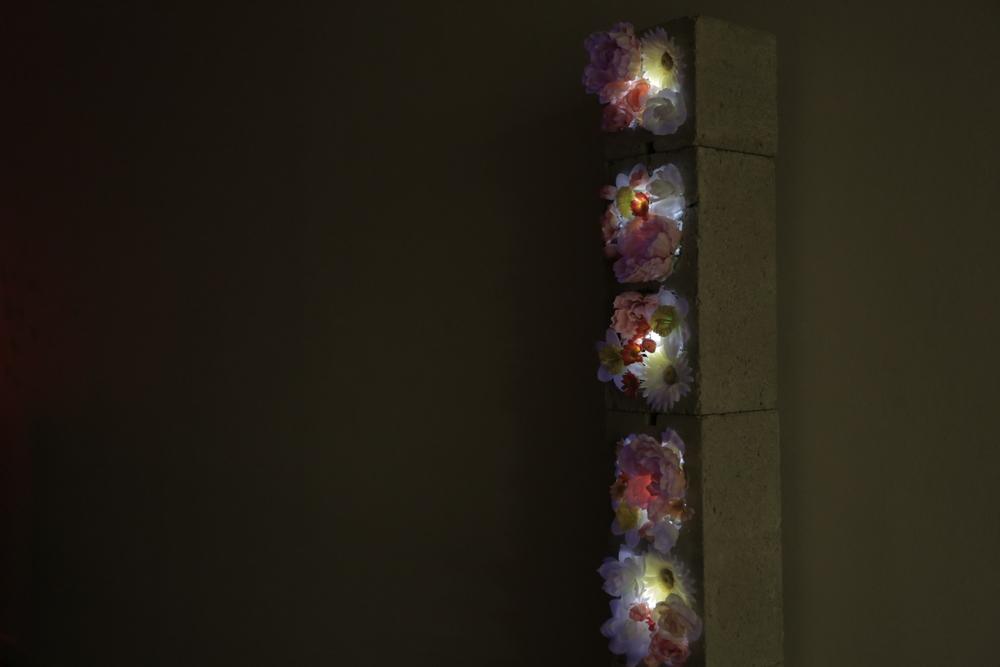 Untitled: Memorial 2