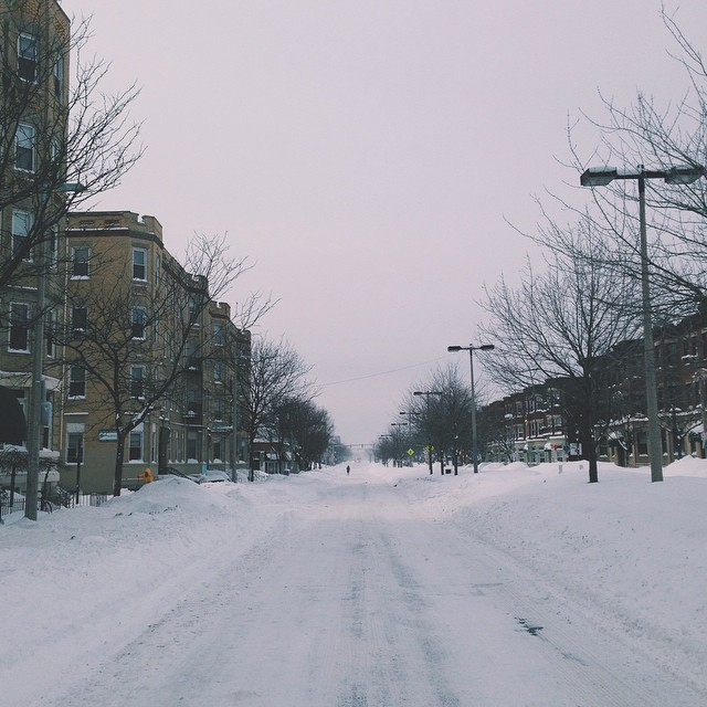 Brighton Avenue