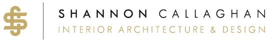 Shannon Callaghan Design Logo