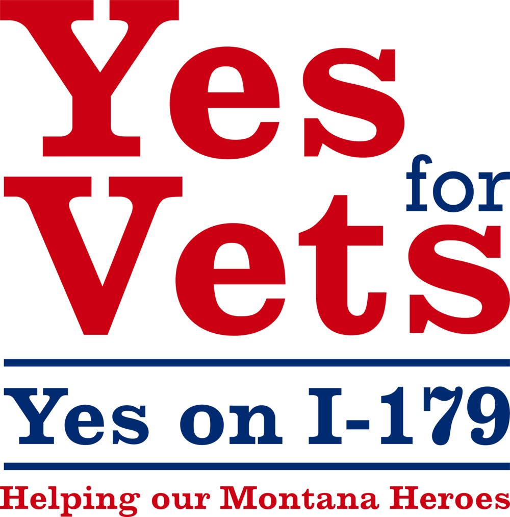 Yes for Vets Initiative Logo