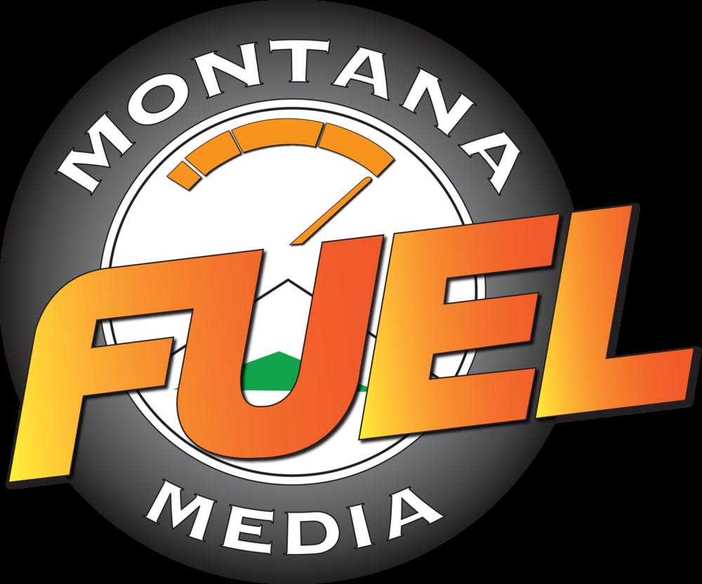 Fuel Montana Media logo