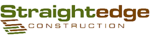Straightedge Construction Logo