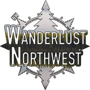 Wanderlust Northwest logo
