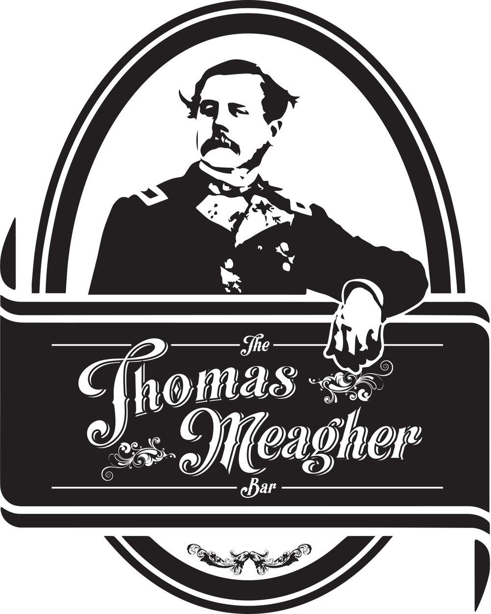 Thomas Meagher Bar logo