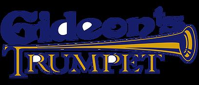 Gideon's Trumpet Logo