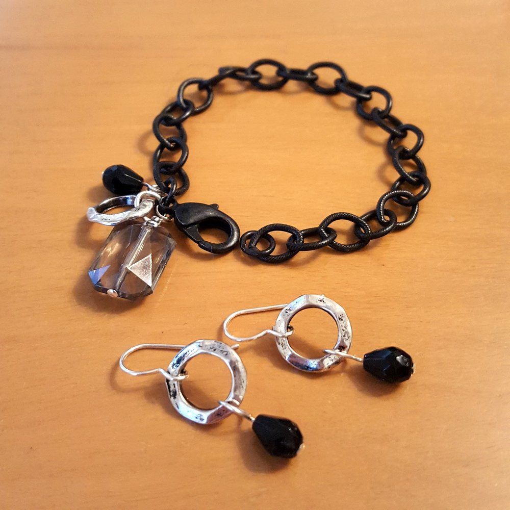 gift-set-matte-black-silver-smoky-crystal-bracelet-sterling-earrings.jpg