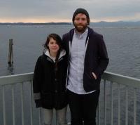 Me and Matt,2010