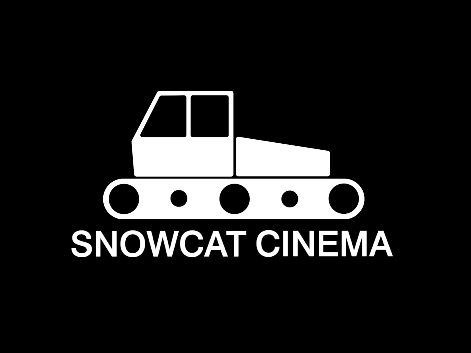 Snowcat Cinema