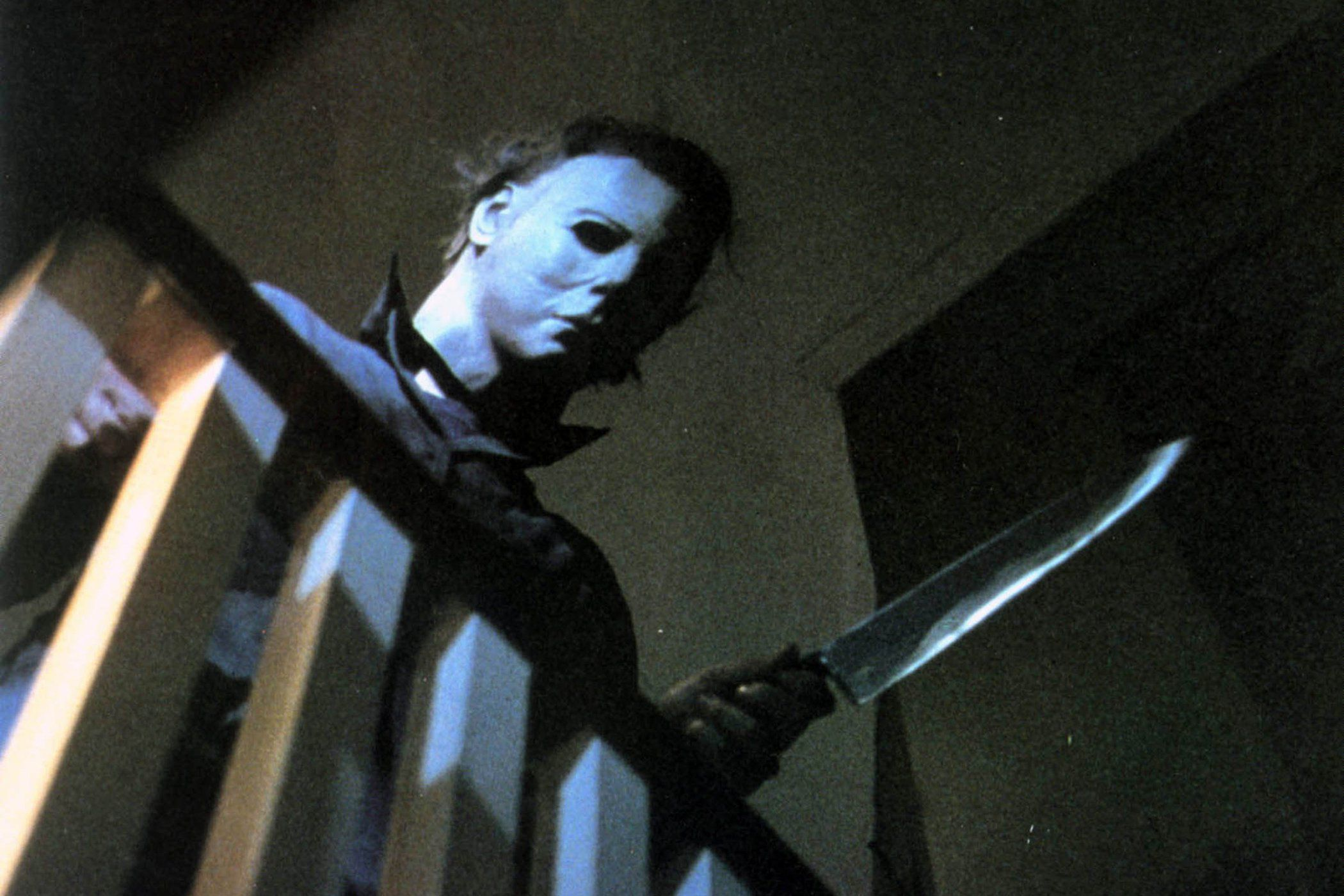 Halloween (1978) \u2014 Snowcat Cinema