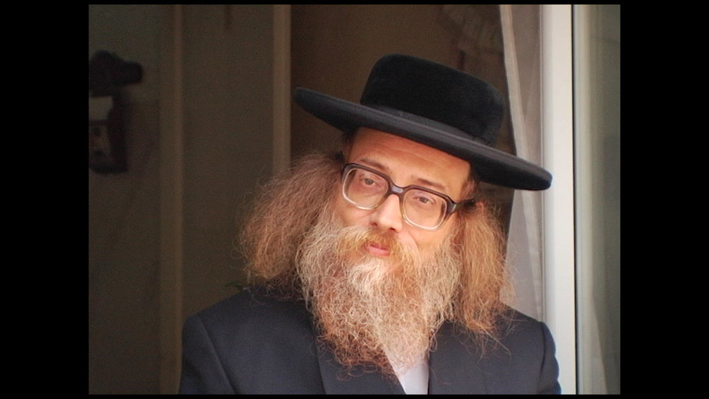 Rabbi Meir Hirsch, Jerusalem. Photo Credit: H. Tenzer