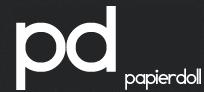 Papierdoll Logo