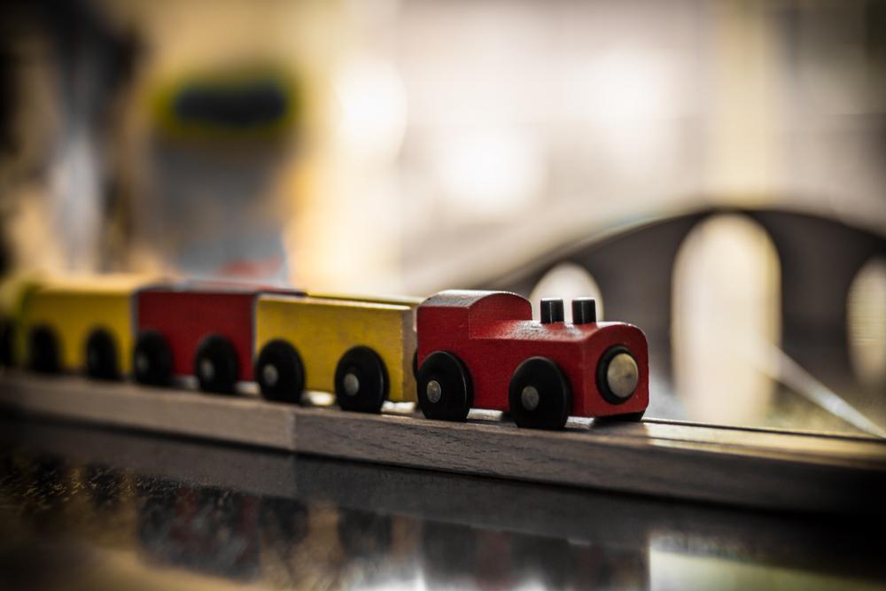 Heber Creeper, Heber Valley Railroad, Heber, UT