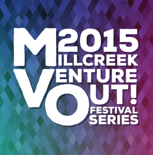 Millcreek Venture Out Festival Series 2015