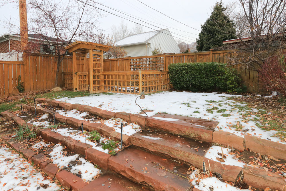 Backyard - 2241 E Bryan Cir, Salt Lake City, UT 84108