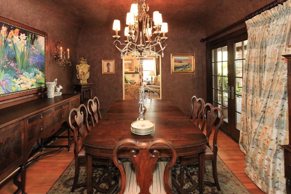 Formal Dining Room - 1579 E Sherman Ave
