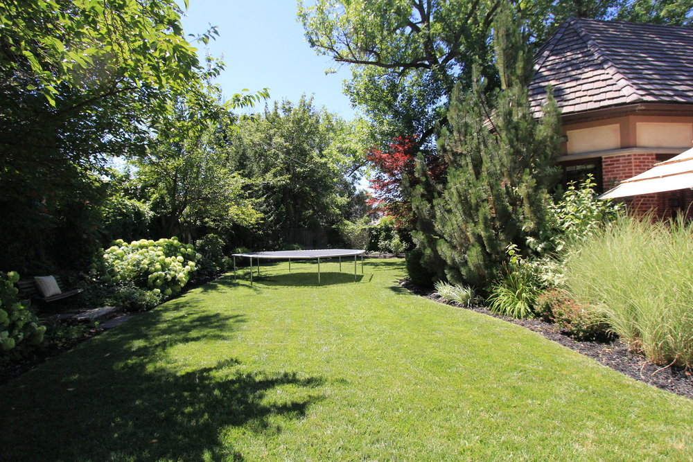 Backyard 3 - 1579 E Sherman Ave