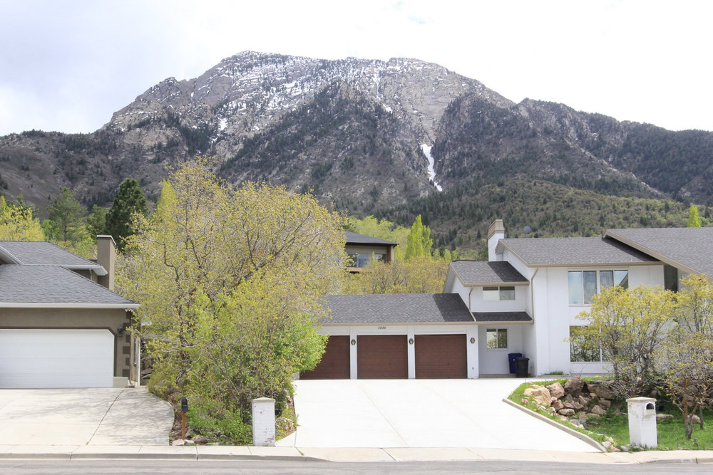 Mt Olympus - 3851 E Viewcrest Dr, Salt Lake City, UT 84124