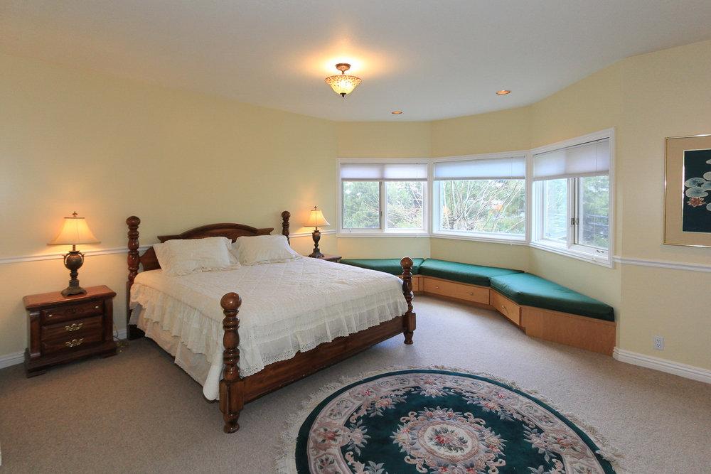 Master Suite - 3851 E Viewcrest Dr, Salt Lake City, UT 84124