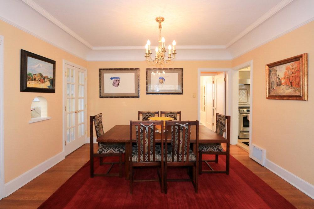 Dining Room - 1429 E Michigan Ave, Salt Lake City, UT 84105