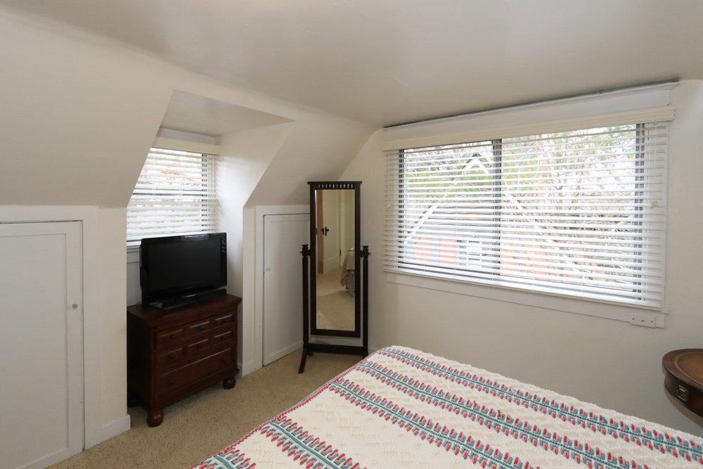 Bedroom 3 Upstairs - 1429 E Michigan Ave, Salt Lake City, UT 84105
