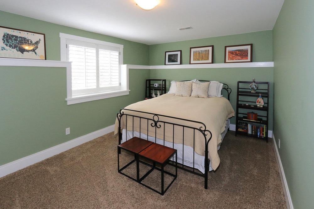 Bedroom 4 - 1571 E Harvard Ave, Salt Lake City, UT 84105