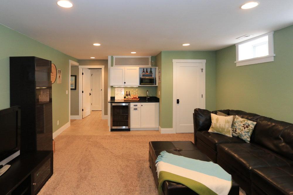 Family Room2 - 1571 E Harvard Ave, Salt Lake City, UT 84105