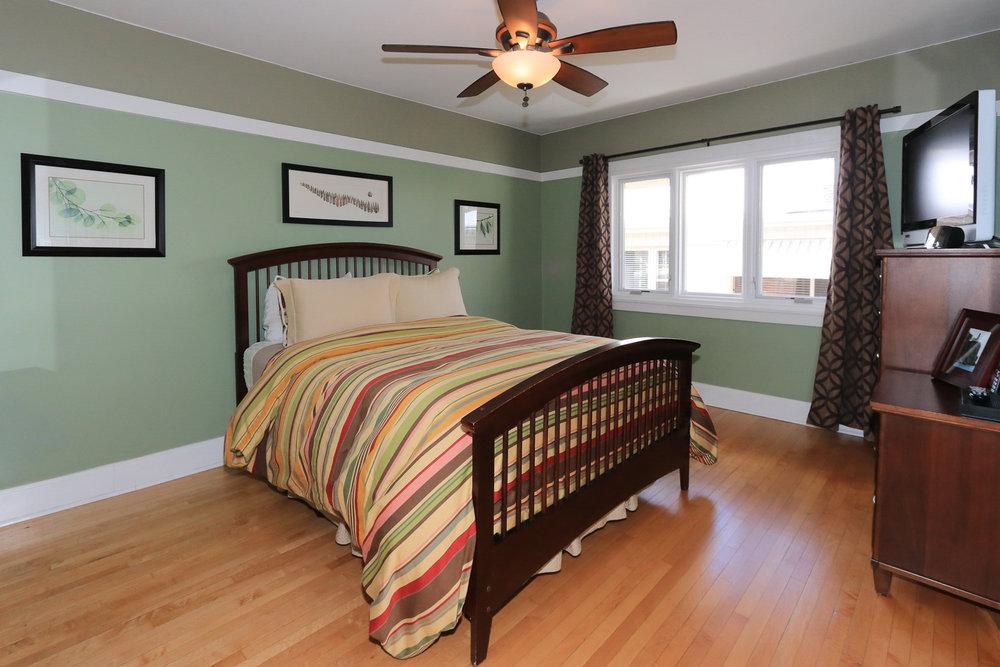 Bedroom 1 - 1571 E Harvard Ave, Salt Lake City, UT 84105