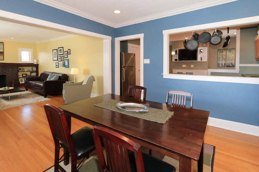 Dining Room - 1571 E Harvard Ave, Salt Lake City, UT 84105