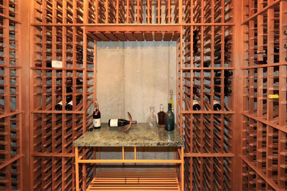 Wine Cellar - 349 Middle Oak Ln, Emigration Canyon, UT 84108