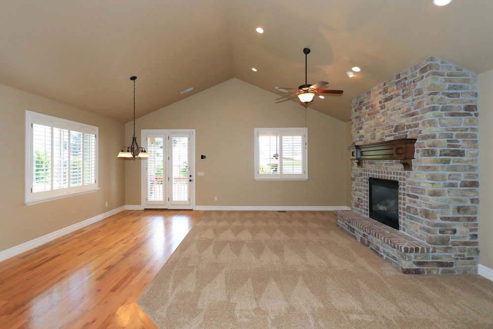 Great Room - 1344 E Shays Grove, Holladay, UT 84121