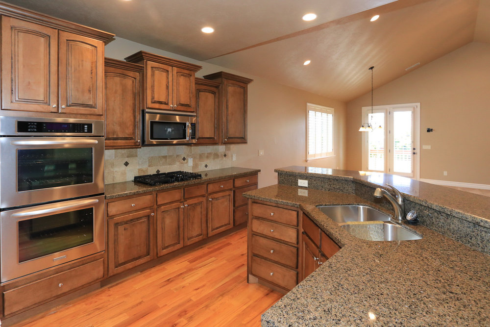 The Kitchen - 1344 E Shays Grove, Holladay, UT 84121