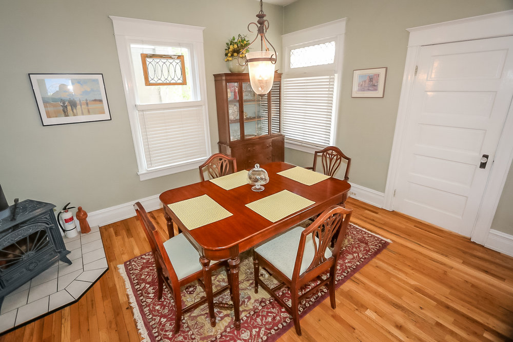 763 4th Ave Dining Room