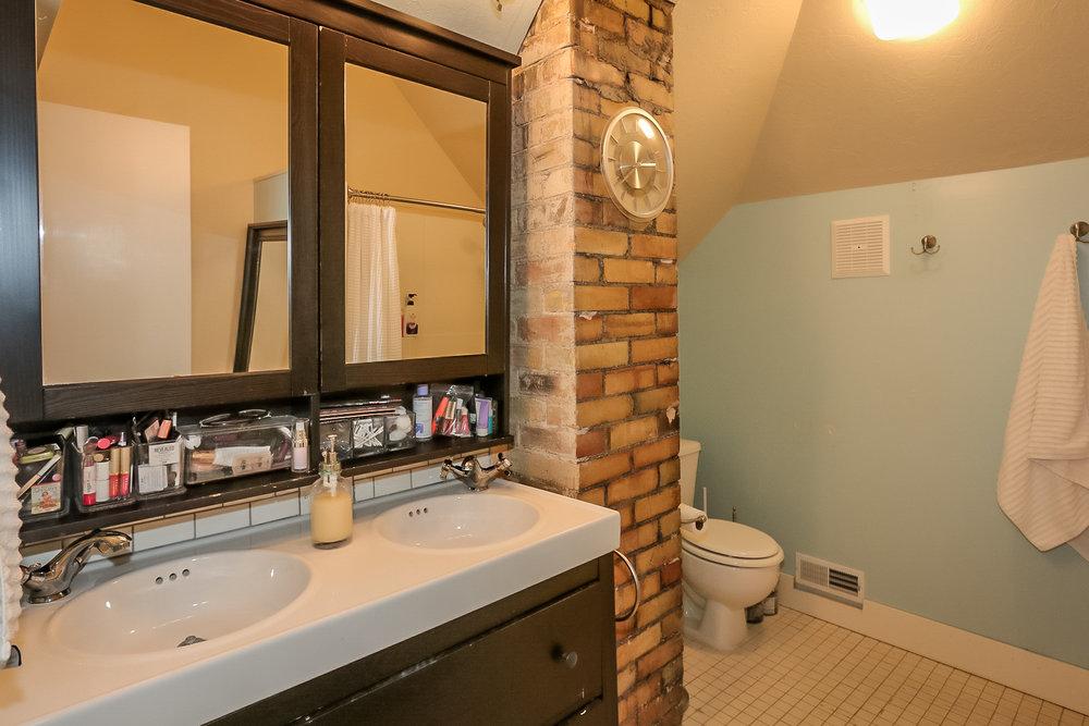 440 J St Master Bathroom